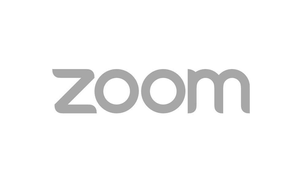 Logo: Zoom