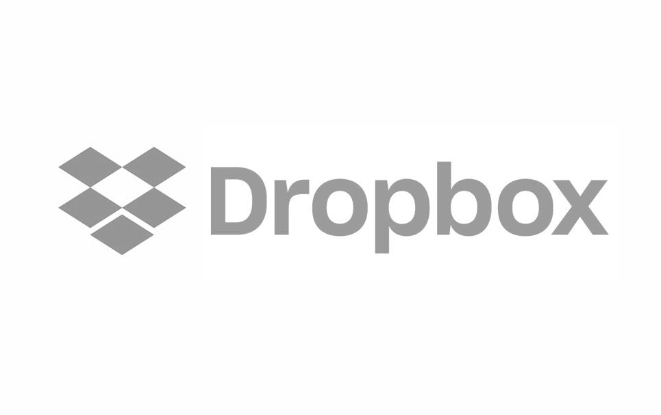 Logo: Dropbox